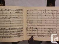 Haydn Symphony No. 101 in D 'The Clock' J.S. Bach