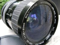 Up for sale is a very nice condition Pentax P/K Mount