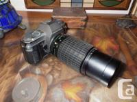 PENTAX P30 * Produced 1990-1997 Asahi Optical Corp,