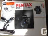 PHOTOS SAY IT ALL. 1 Pentax Operating Manual. 2 Pentax