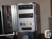 I have a Pentium D830 (3.0ghz) for Sale: Case: Cavalier