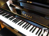 Lovingly looked after and loved piano (please see
