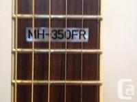 Available for sale MInt Problem Black LTD MH-350