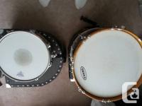 Selling:  1 Ludwig marching snare drum 14x10 great deep