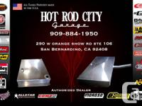 AND RADIATOR'S (www.hotrodcitygarage.com)