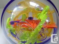 Perplexus toy in very good used condition for $15.