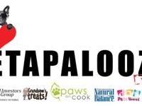 Paw's On Cook's Pet-A-Palooza� is BACK and bigger than