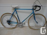 Selling a PEUGEOT Sport 10 speed in great condition,