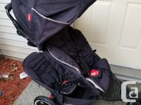 We are selling our Phil & Teds Navigator stroller,it