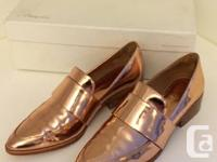 Brand new in box Phillip Lim Quinn loafers in gorgeous