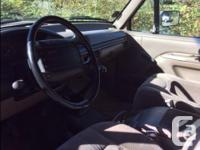 Make Ford Model F-150 Series Year 1996 Colour Tan kms
