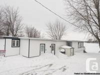 House for sale St-Jean-Sur-Richelieu -- 3 bedrooms --