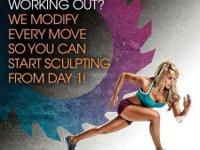 A fantastic new exercise program called PiYo from