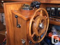 Great all weather boat Newer sails New harken furling