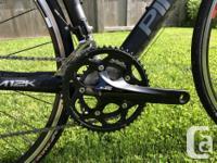 MINT condition, Pinarello FP Due 2013 Carbon Road Bike.