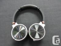 Pioneer Hi- Res. Wired Headphones -Model SE MHR5 -high