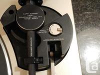 Pioneer PL2 - belt driven Turntable (Made in Japan),