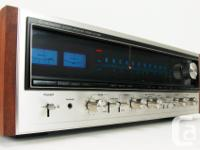 Superb Working Condition 50 Watts Per Channel At