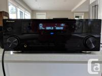 Pioneer VSX-1020-K Receiver: Internet Radio and