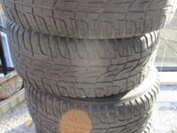 4- Pirelli Scorpion Zero 285/55 R 18, radial M+S, on