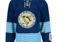Pittsburgh Penguins Alternate Premier Jersey - Size XXL