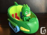 $7.00 each In excellent condition Cat Boy & Cat-Car -