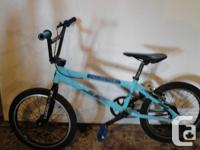 THIS SE RACING, PK RIPPER HAS AN 11 INCH FRAME, 20 INCH for sale  British Columbia