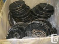 Rubber and Metal plate LIQUIDATION. With 1000 pounds of