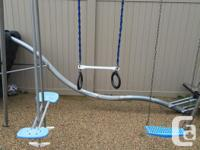 play structure for sale, good working condition. There