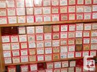 I am buying almost 1000 player piano rolls from my