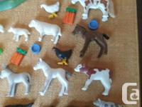 I'm selling many playmobil items, please visit my other