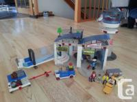We have Playmobil for sale: - Pony farm (4190) -