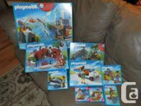 Playmobil Zoo (Sea Life) ? - Firm prices, reduced for
