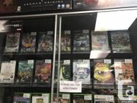 We have thousands of PS2 games to choose from! The PS2