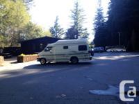 2000 Pleasureway Excel camper Van 97,000 miles Loaded,