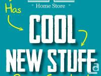 Great deals of SUPER-COOL New Things In Store at REMIX