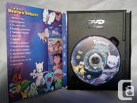 Rare DVD. Disk looks to be in good condition...Very