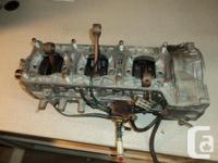 Long Block (Complete Engines) Disclaimer: unless