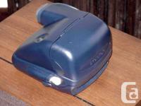 Photograph Midnight Blue 600 Instantaneous Video camera