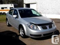 Make Pontiac Model G5 Year 2007 Colour silver kms