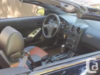 Make Pontiac Year 2007 Colour BLACK Trans Automatic