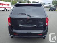 Make Pontiac Model Torrent Year 2008 Colour BLACK kms