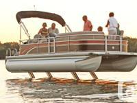 Sea-Legs - The pontoon lift that goes where you go...