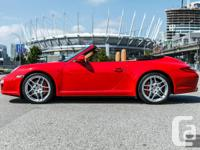 Cabriolet has extra bhp for that Porsche kick - Guards