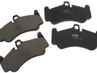 Front Brake Pads OEM #: 99635194800  List Price: