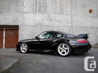 Make Porsche Model 911 Year 2002 Colour Black kms
