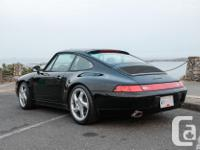 Make Porsche Model 911 Year 1996 Colour black kms