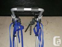 Porte�vélos pour coffre arrière Gateway (3 vélos) de