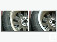 FACTORY ALUMINUM ALLOY WHEELS FOREIGN & DOMESTIC WHEEL