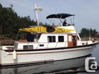 We are a Professional Van. Island based Yacht Brokerage